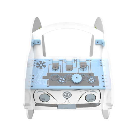 Dit is een afbeelding van een IKC speelsysteem | IKC Speelsystemen