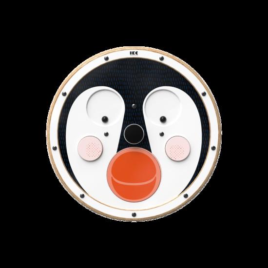 Speelwiel emoties | IKC Wandspellen