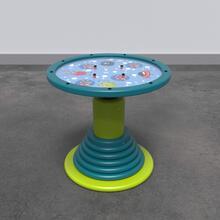 Op deze afbeelding staat een speelsysteem   IKC speelsystemen