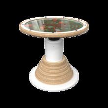 Losstaand balancerend speelsysteem Swinging Top maze   IKC Speelsystemen